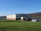 Office/Warehouse - Hackettstown, NJ
