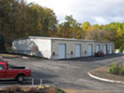Pedersen Building Systems- Lakeside Construction- Andover, NJ