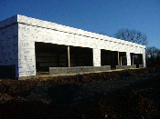 Pedersen Building Systems- Ace Copy- Hillsborough, NJ