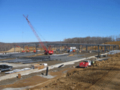 Pedersen Building Systems- Federal Express- Dover, NJ
